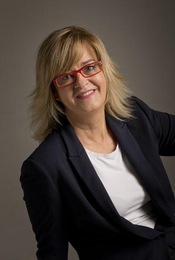 Elisa Aribau