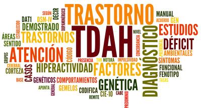 Abordaje del TDAH en el Aula y el Gabinete. La otra cara del déficit de atención