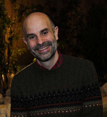 Daniel Gabarró