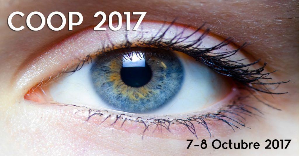 Congreso de Óptica Optometría Y Oftalmología Pediátrica – COOP 2017