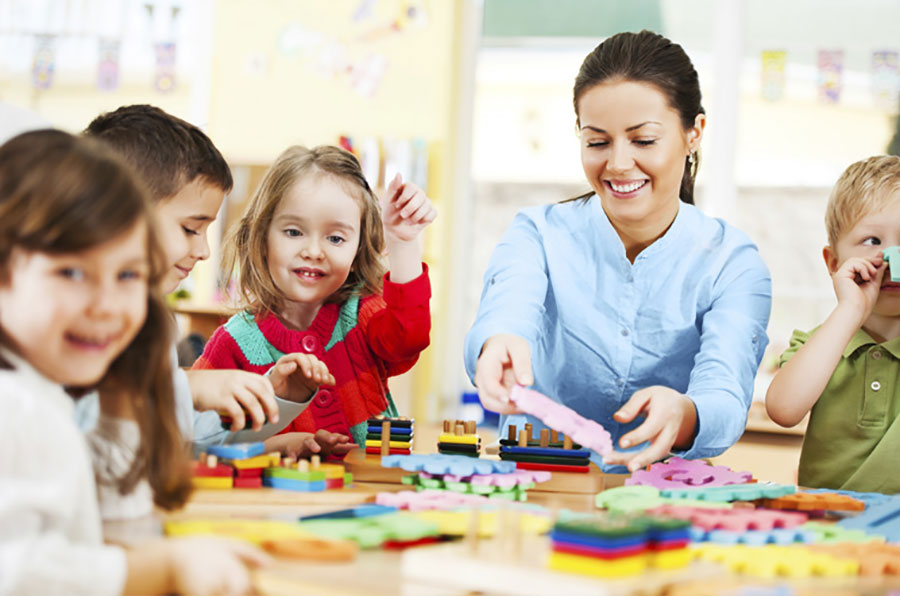 El papel del educador
