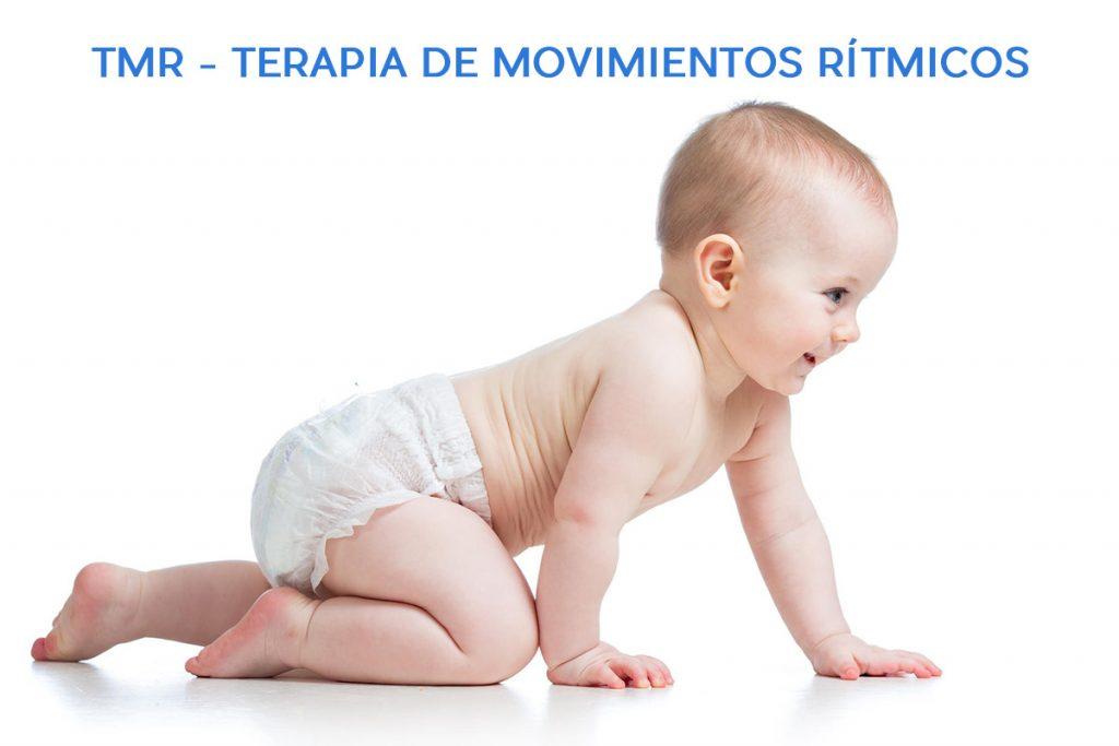 ¿Qué es la terapia de movimientos rítmicos?