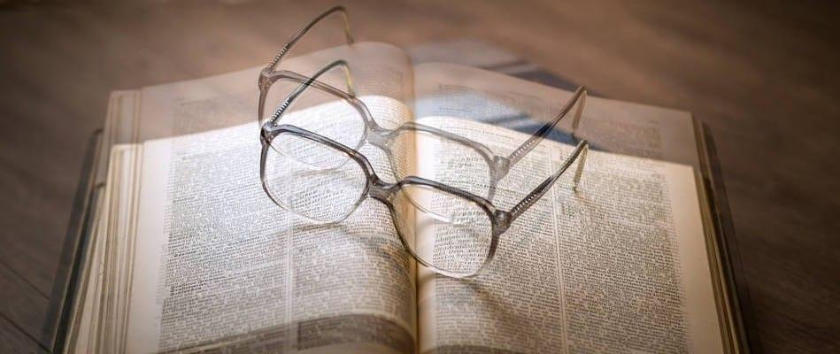 La diplopía o visión doble