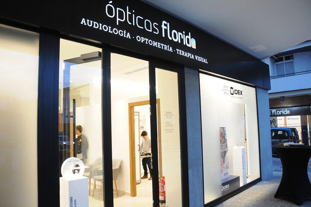 Ópticas Florida inaugura su consulta de Terapia Visual