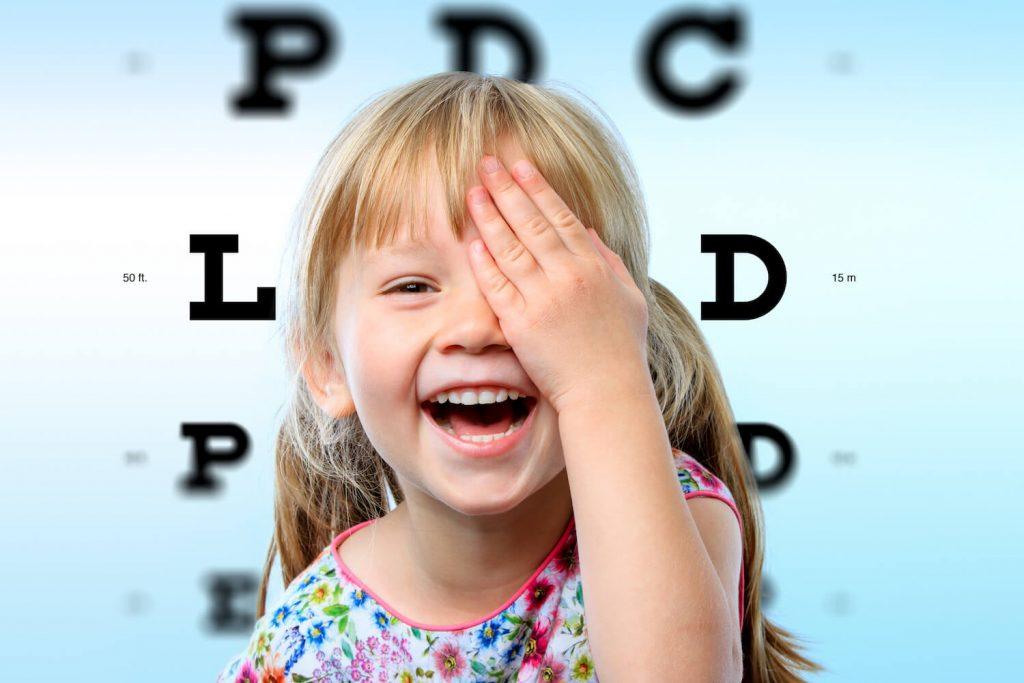 Eficacia de la terapia visual en niños con trastorno de aprendizaje y anomalías en la visión binocular asociadas