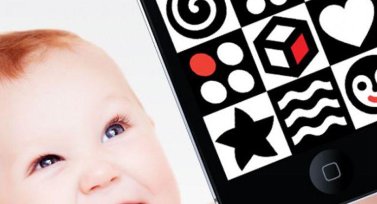 Videos de Estimulación Visual y Auditiva para niños y bebés