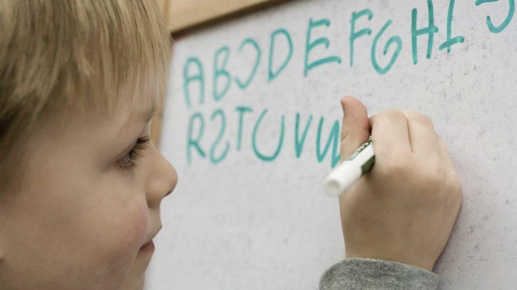 Educar el movimiento para prevenir la disgrafía