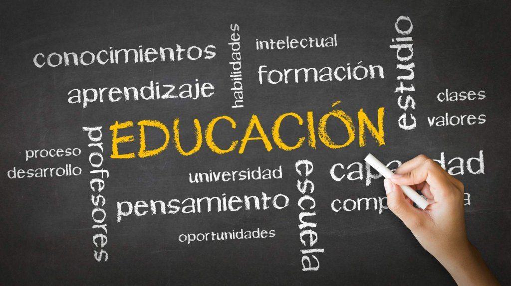 Debatir sobre educación