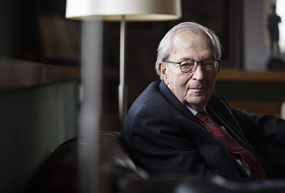 Donald R. Korb: «Sufrimos más miopía porqué estamos menos al aire libre»