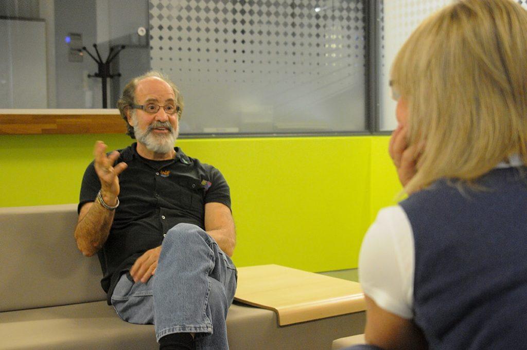 Robert Sanet: maestro y pionero de la Optometría Comportamental