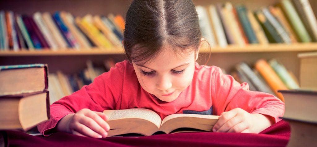 Ambliopía (Ojo vago) y lectura lenta