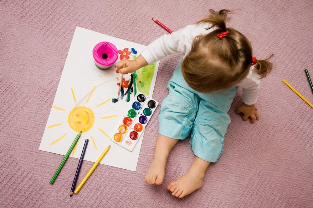 Motor visual: ¿Qué son las habilidades de planificación motora visual y cómo ayudan a mi hijo a leer?