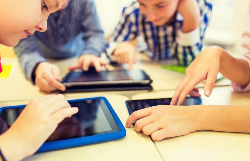 Aplicaciones para estudiantes con dificultades