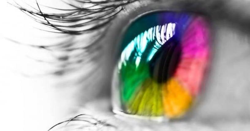 Detectar el daltonismo