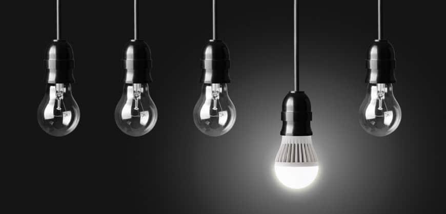 Trabajar con buena iluminación