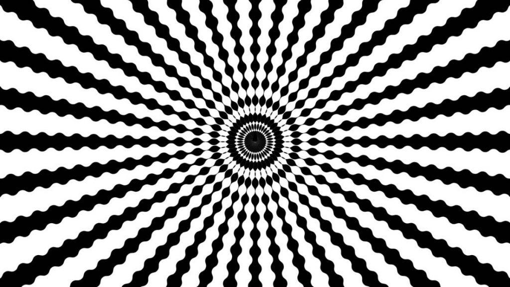 Las 10 mejores ilusiones ópticas del año