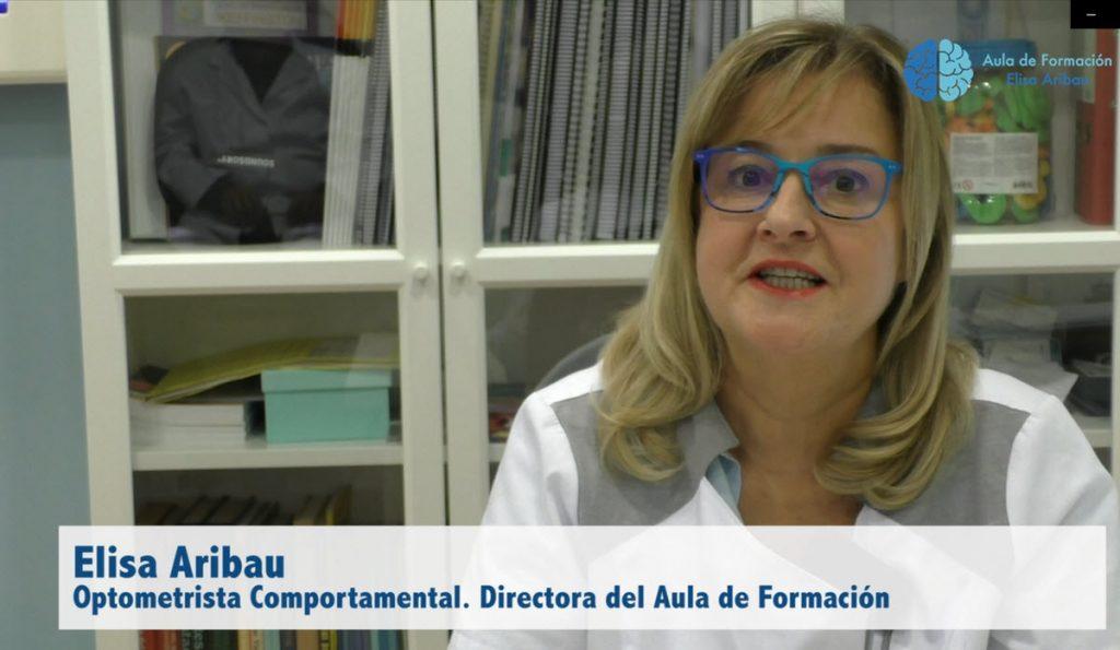 Elisa Aribau nos presenta el curso ¿Por qué no puedo leer?