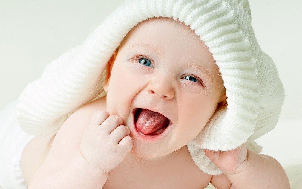 ¿Cómo de bien ve mi bebé?