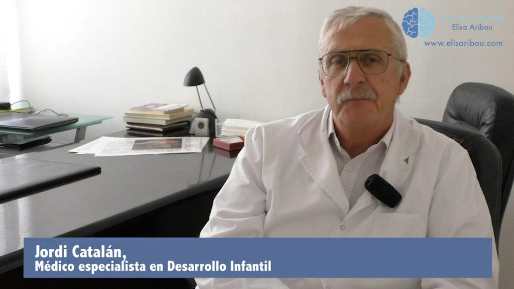 Jordi Catalán: Dispraxia
