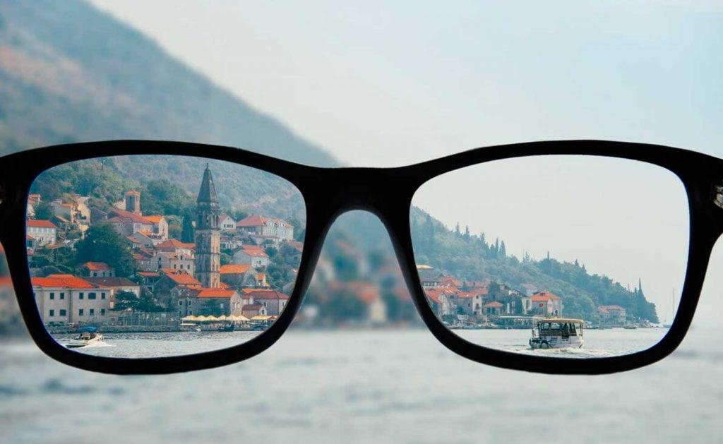 EEUU aprueba las lentillas que frenan la miopía