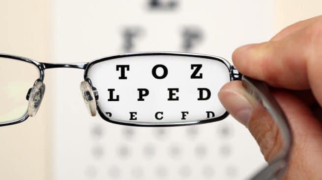 Causas de la miopía
