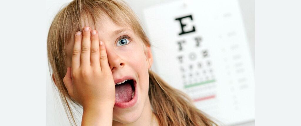 La oscuridad como tratamiento para recuperar la visión
