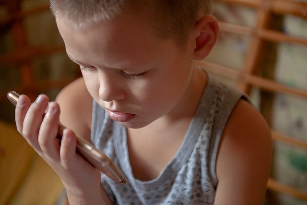 Preocupante aumento de la miopía en niños