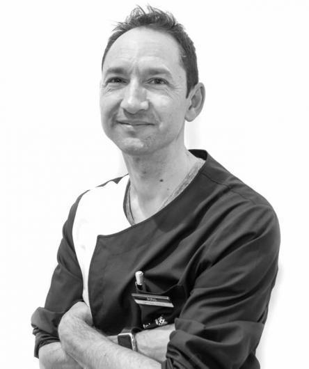 Julio Moreno optometrista