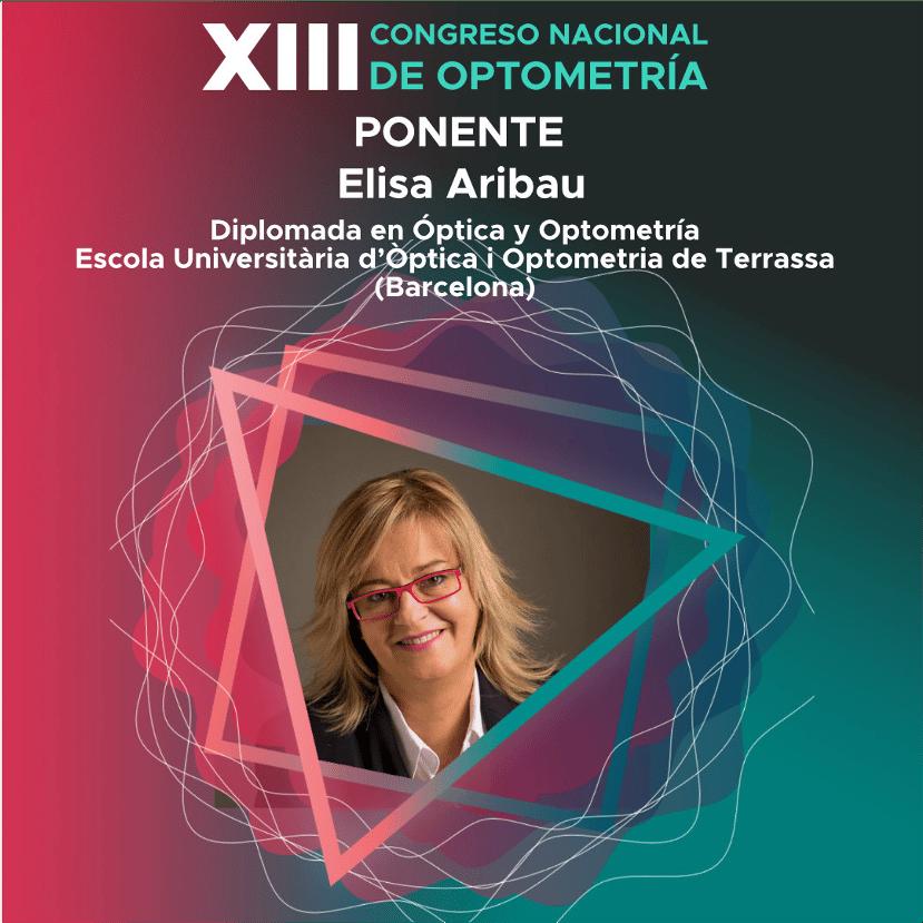 Elisa Aribau AMFECCO